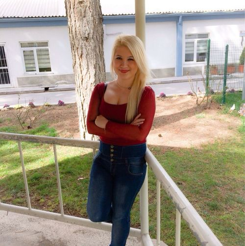 Portrait That's Me
