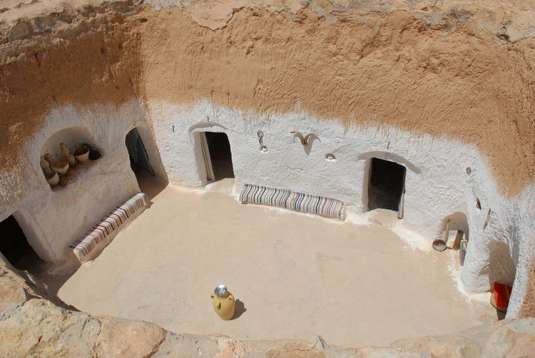 Arch Architecture Built Structure Day Home House Outdoors The Past Tunisia