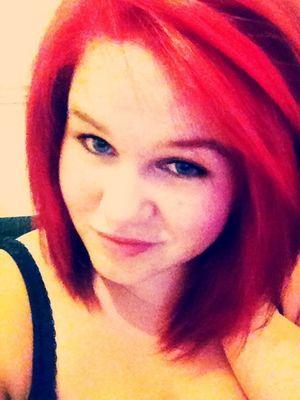 New Hair :)