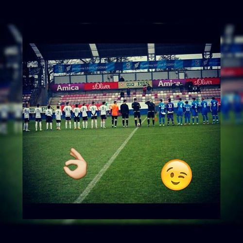Dawno Temu W (L)egiiWygrana 2 -1Brameczka Bestoftheday Instalike Like4like Follow4follow Football Mylove