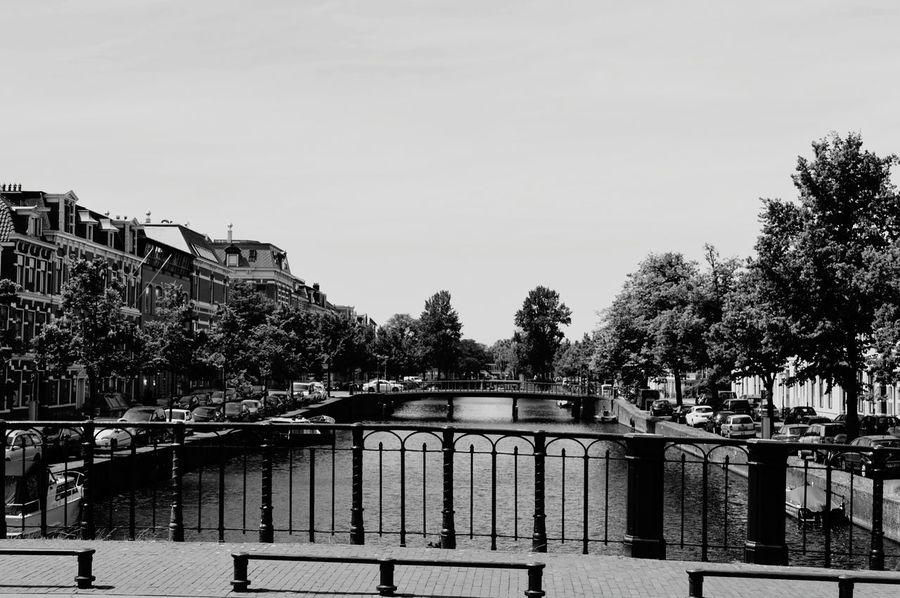 City Water Sky Tree Car Outdoors Day Netherlands Dutch Dutch Canals Dutch Photographer