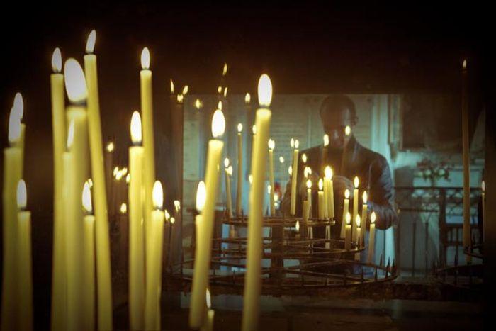 #agnostique #Basilica #candle #church #faith #fire #France #Iphoneography #light #people #reflection #sunset #sun #clouds #skylovers #sky #nature #beautifulinnature #naturalbeauty #photography #landscape #tourism #Virgencita Always Gots My Back! Lyon The Magic Mission The Portraitist - 2017 EyeEm Awards