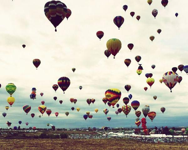 Baloonair Sky