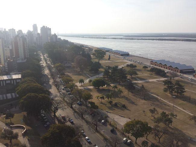 Visual Trends SS16 - Urbanity City City Street Ciudad River Rio Rioparana Rosario Santafe Argentina Monument Monumento