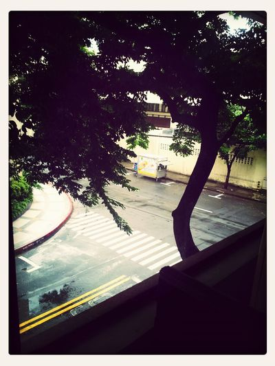Aguirre street at makati Working