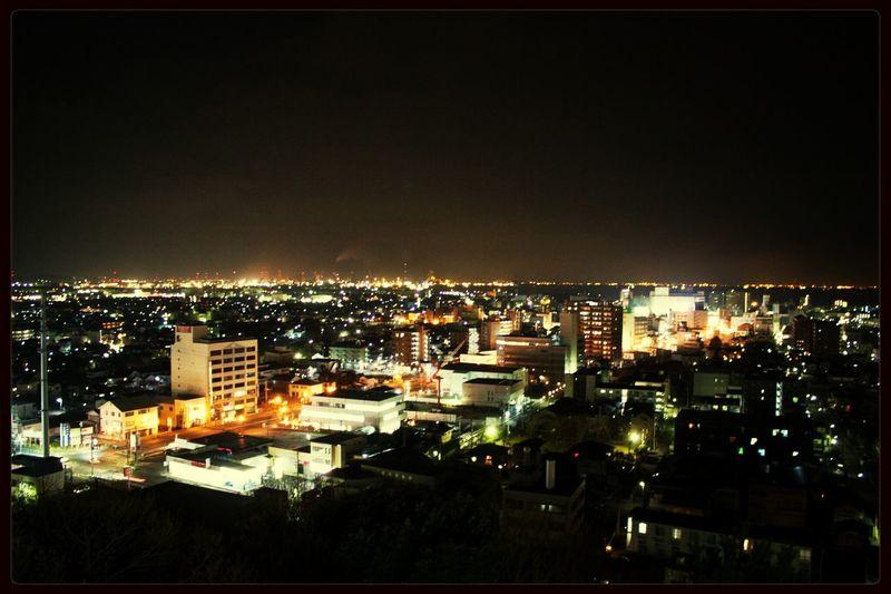 Photo Night View