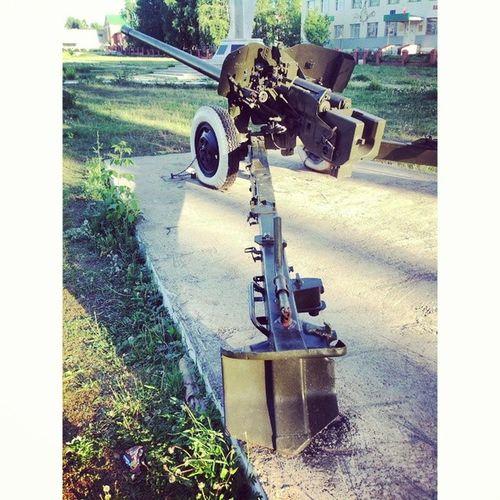пушка артиллерия Gun Cannon Artillery