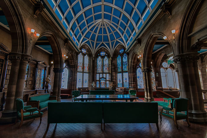 Indoors  History No People Travel Destinations Europe Town Hall Barrow-in-Furness Cumbria England🇬🇧 Great Britain United Kingdom Architecture Architecture_collection Wide Angle Textures And Surfaces Creative Shots Old Fashioned Building Old-fashioned Lights Town TOWNSCAPE Cityscape City Creativity Creative Photography
