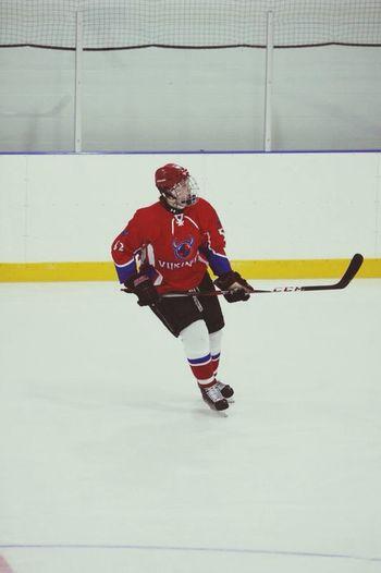 Viikingit A Hockey Russian