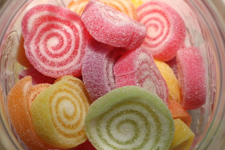 Candy Candy Jelly Jellycandy Close-up Sweet Food Food Food And Drink Ready-to-eat Jelly Candy Jelly Temptation