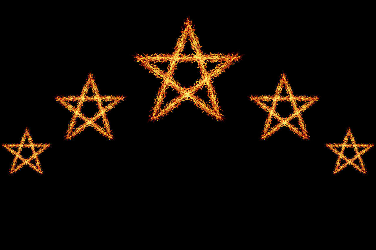 black background, no people, night, illuminated, copy space, studio shot, star shape, pattern, holiday, celebration, christmas decoration, christmas, shape, decoration, nature, creativity, sky, snow, communication, snowflake, abstract