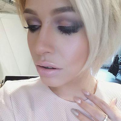 Make Up Maquillage Wachclaude Pbcosmetics Makeupartist INKEDGIRL Girl Fashion Urbandecaycosmetics Maccosmetic