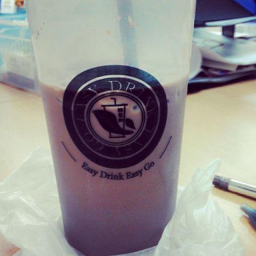 Lunchbreak Easydrink Vanillachocolate