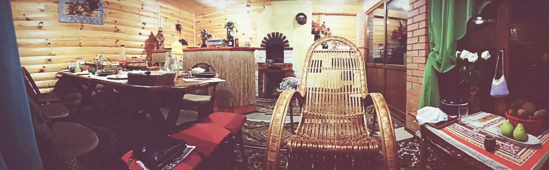 Ukraine Autumn Samsung Galaxy A3 EyeEm Best Shots EyeEm Nature Lover House Relaxing Vacation Chair Then Home EyeEm