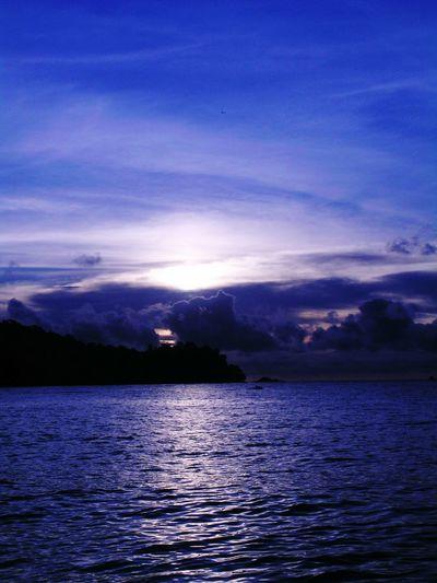 Sunset Malaysia