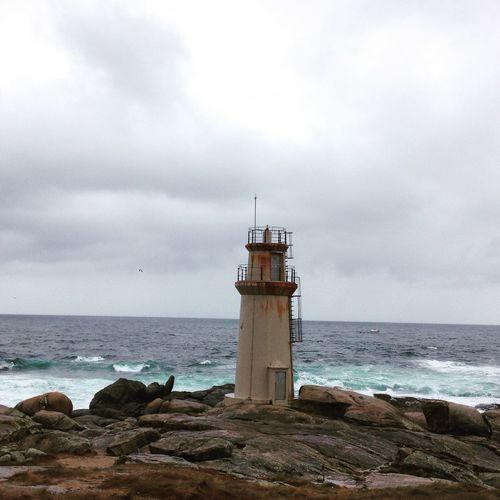Galicia, Spain Faro Enjoying Life Puerto Hollidays2015 Capturing Freedom