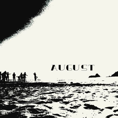 New Series. Silhouette Nature Water Togetherness Black And White Beach Outdoors People Comics