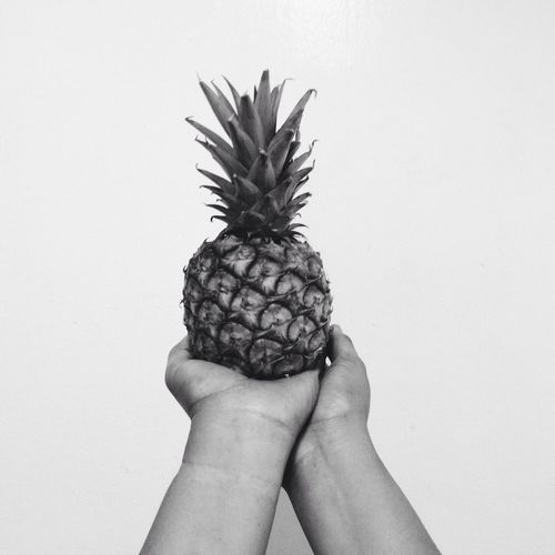 The famous pineapple of all times Fame Pineapple Bnw Black Hello World Enjoying Life Spam Featured Photo Bestshot EyeEm Best Shots EyeEm Gallery Cavite Ph Philippines Photos Pinacoolada Check This Out