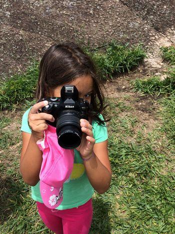 Photographer Camera - Photographic Equipment Child The Best Of Me Mu Beauty