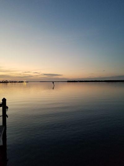 Water Clear Sky Sea Sunset Desert Beach Blue Backgrounds Sunlight Awe