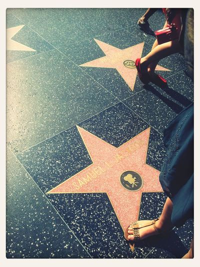 HollywoodWalkOfFame
