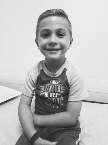 EyeEm Selects Boys 5 Years Old Handsome Kindergarten