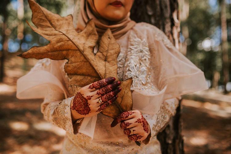 Bride Tree Mid