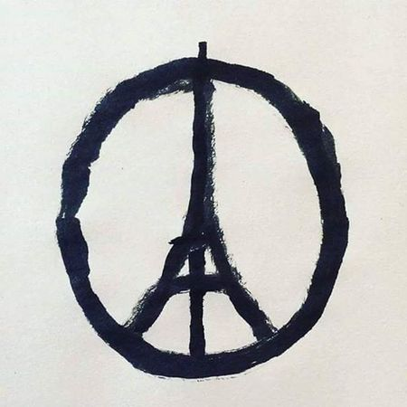 """I see humans but no humanity"" :/ 🇫🇷 Nototerrorism Prayforparis Sayno Parisattack 13november2015 france paris jesuisparis"