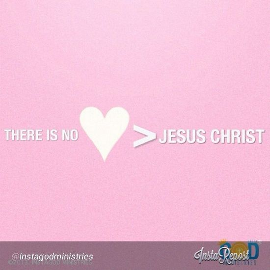 Regram from @instagodministries using @repostapp ;) His love is like no other ♡♥ Happy Sunday Everyone! Blessedsunday