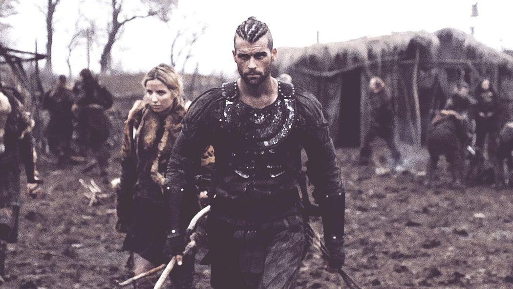 """Best Film Ever """"Sword Of Vengeance"""" ."""