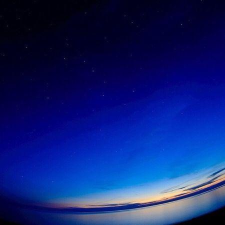 Sky Starship