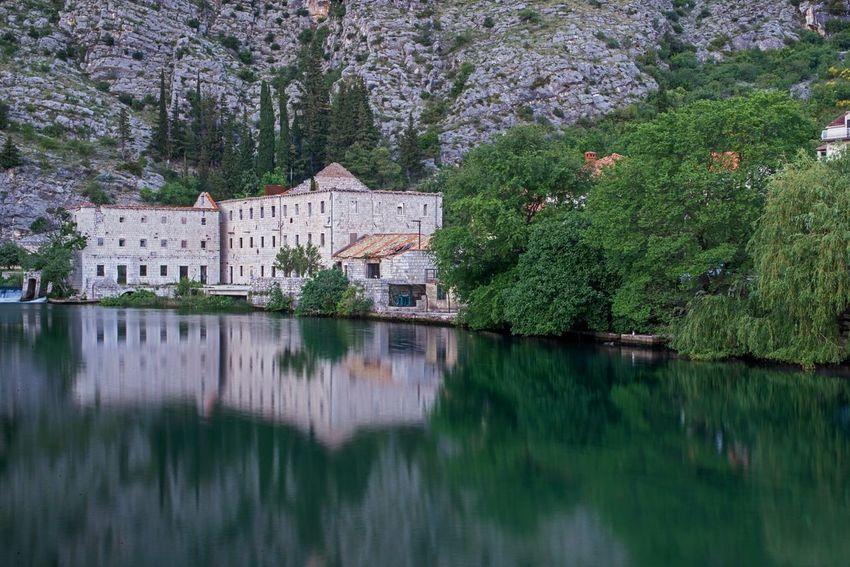 Reflections Ombla, Croatia Nature River EyeEm Best Shots - Nature