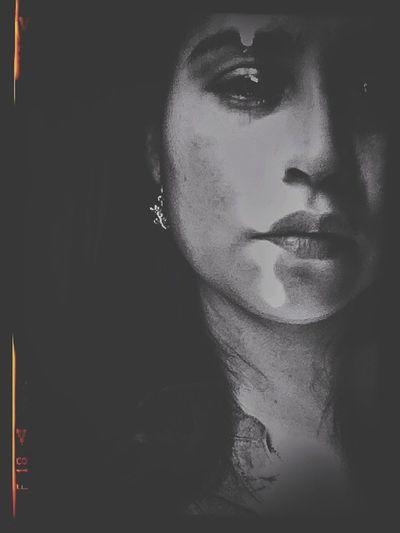 Selfie Self Portrait