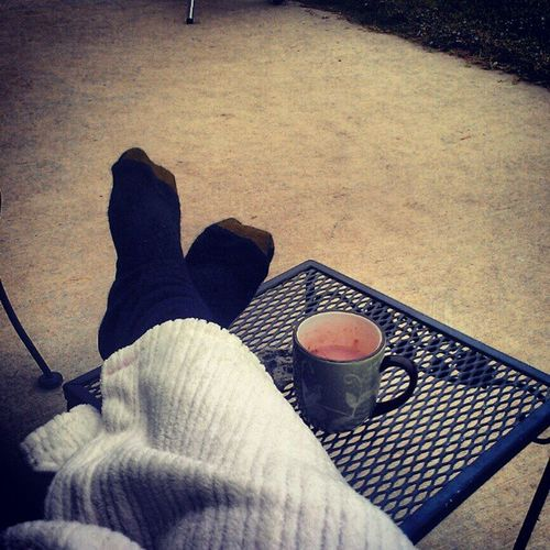 chilly Fall Perksofbeingahousewife