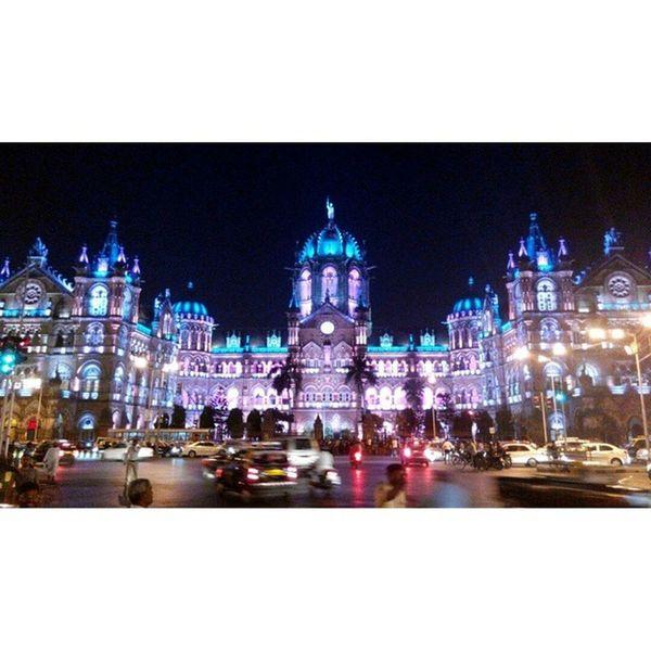 Cities At Night Night Lights Colors