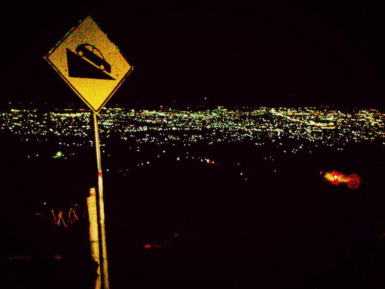 My city... Hello World