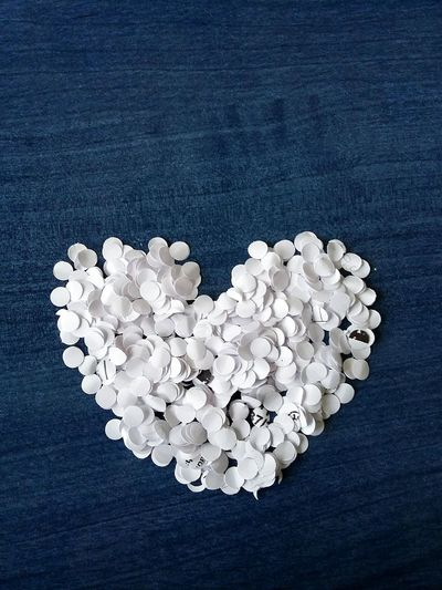 My Heart PaperHeart I give you my paper heart...please take care of it, it's fragile