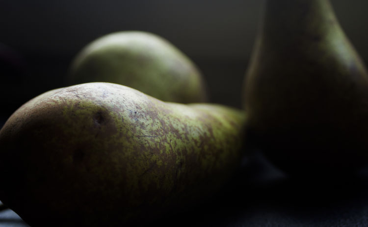 Świeża gruszka Food Freshness Fruits Green Green Color Gruszka Jwaniowska No People Vegetables