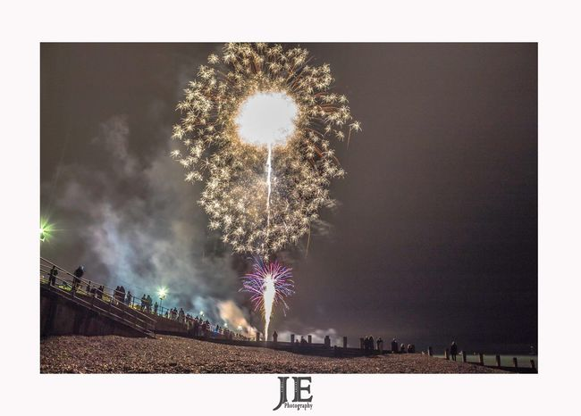 Celebration Firework Display Sky Arts Culture And Entertainment Firework - Man Made Object Night Exploding Illuminated Event Outdoors Large Group Of People Real People Low Angle View Firework Men Architecture People