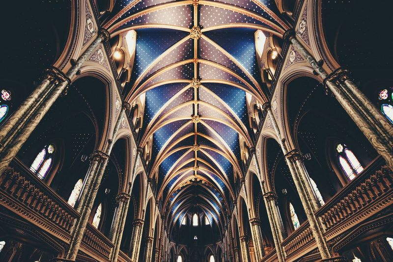 Architecture_collection Amazing Architecture Architecturelovers Architectureporn Architectural Detail Cathedral Ottawa Cathedrals