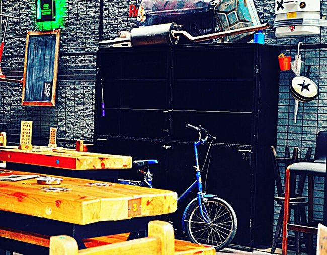 Eskisehir City Bar Bike Wall Art Some Beer Photooftheday Drunk Moments In Artphotography
