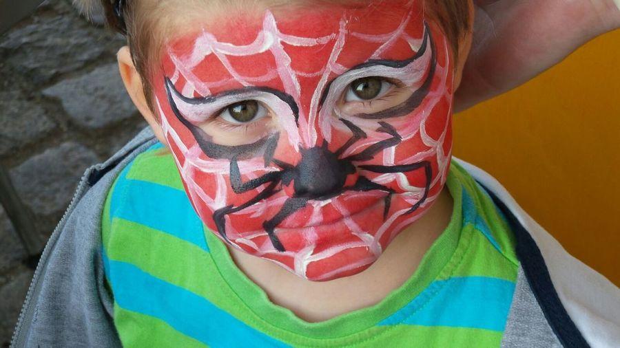 Mein Sohn Mein Sonnenschein ! <3 My Son ❤ People Face Karneval Hello World