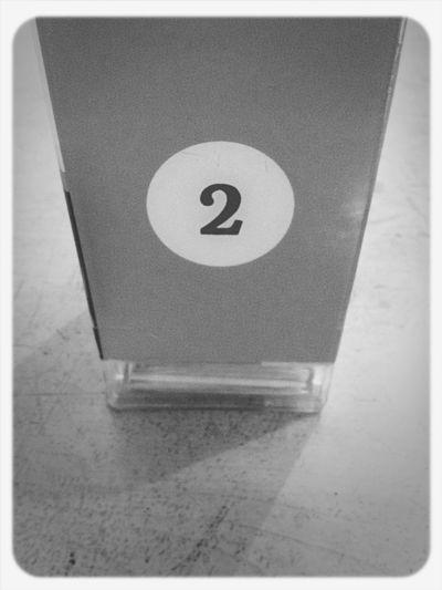 Just No.2