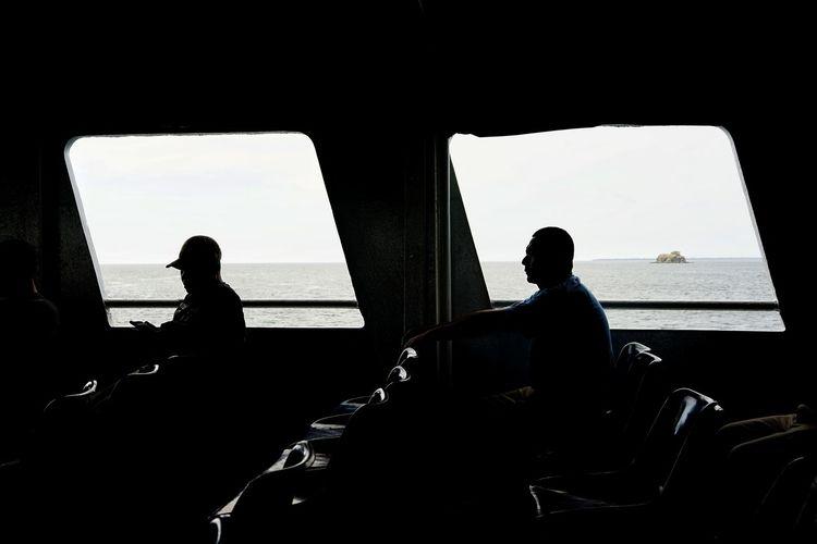 windows Boat