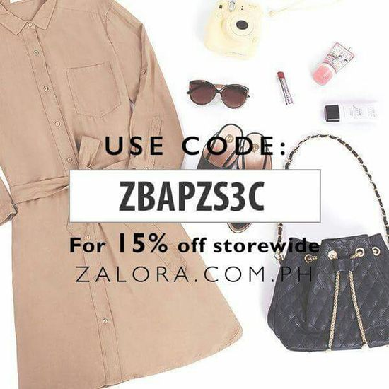 Hello World Check This Out ZaloraPH Zalora Discount Code Onlineshop Onlineshopping Great Deals shop it here>>> http://zalora.com.ph