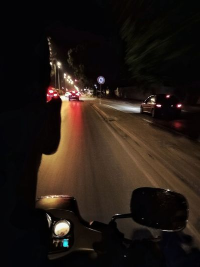 night ride with the beauty of city light. ❤️ Xiaomiphotography Photography Lifestyles Colorful colour of life City Bike Motorcycle Car Wash Illuminated Land Vehicle Car Car Interior Sky Rainy Season Crash Car Point Of View Windshield Force Dashboard Rear-view Mirror EyeEmNewHere