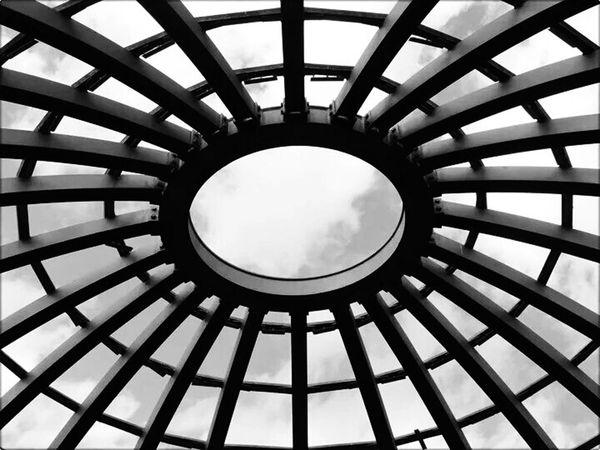 Darmstadt Architecture Rosenhöhe Rosarium