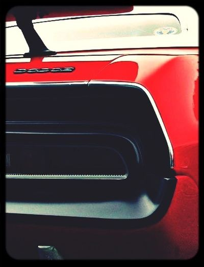 Dodge Challenger R/T '1971 Dodge Challenger