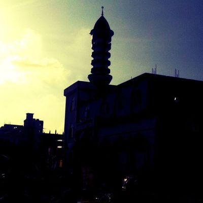 Natureghaphy Naturegram Naturelove Mosque May Allah Bless All Follow4photo .