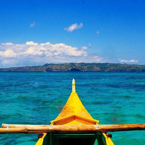 站在船頭上乘風破浪,總能到達你要前往的目標